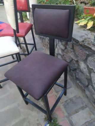 стулья лофт 4