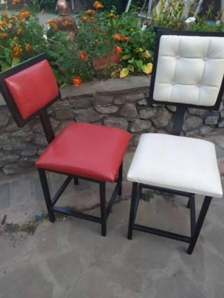 стулья лофт 8
