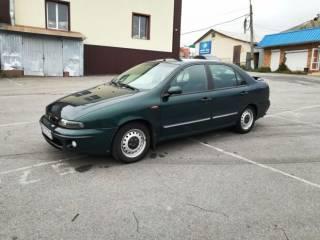Fiat Marea 1.6 16v 103hp 5