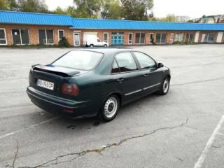 Fiat Marea 1.6 16v 103hp 3