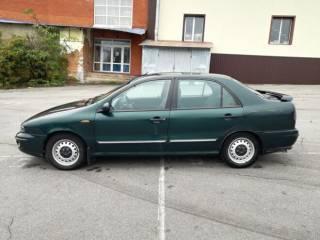 Fiat Marea 1.6 16v 103hp 6