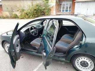 Fiat Marea 1.6 16v 103hp 10