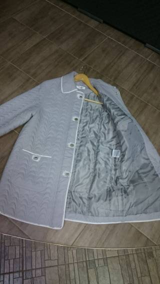 Куртка City Classic женская демисезонная 7