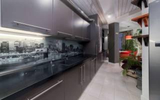 Шикарная 3-комнатная VIP квартиру в ЖК Новая Аркадия на Тенистой 2