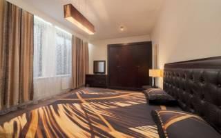 Шикарная 3-комнатная VIP квартиру в ЖК Новая Аркадия на Тенистой 10