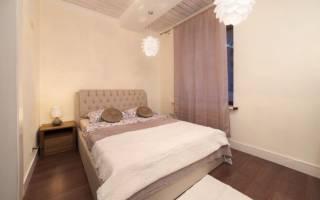 Шикарная 3-комнатная VIP квартиру в ЖК Новая Аркадия на Тенистой 6