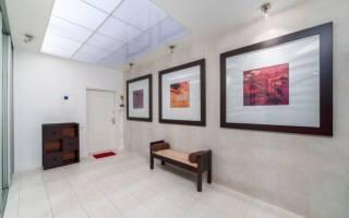 Шикарная 3-комнатная VIP квартиру в ЖК Новая Аркадия на Тенистой 7