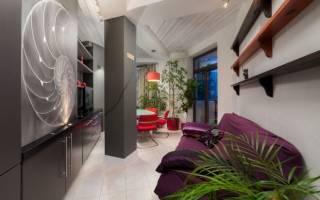 Шикарная 3-комнатная VIP квартиру в ЖК Новая Аркадия на Тенистой 3
