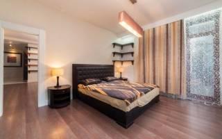 Шикарная 3-комнатная VIP квартиру в ЖК Новая Аркадия на Тенистой 4
