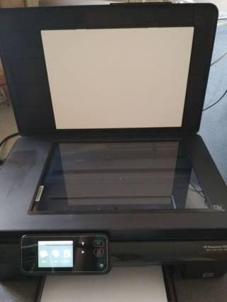 HP Photosmart 5510 Wifi МФУ Принтер сканер копир фотопринтер 5