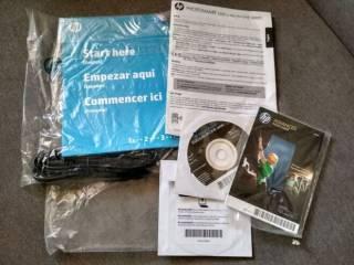 HP Photosmart 5510 Wifi МФУ Принтер сканер копир фотопринтер 2