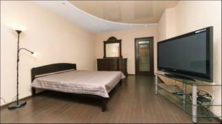 Аренда новой квартиры в ЖК Монте-Плаза!! 4