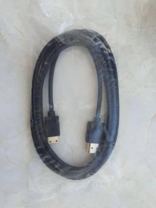 Mini HDMI - HDMI кабель 1м Новий! 3