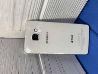Samsung Galaxy A3 2016 5