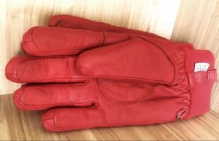 Жіночі зимові рукавиці Etirel 2