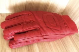 Жіночі зимові рукавиці Etirel 3