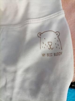 Набор комплект штанишки штаны джоггеры 7