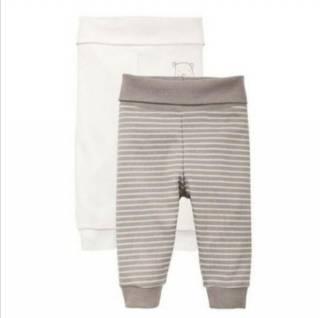Набор комплект штанишки штаны джоггеры