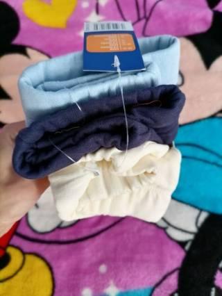 Набор комплект тёплых штанов Лупилу 5