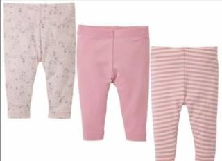 Набор комплект штанов штанишек 2