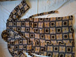 Продам халат махровый разм.66,новый