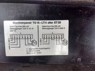 Срочно(!) устройство для сауны, TYLO 8 кВт, Ragnar Frunck 3