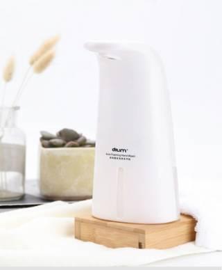 Диспенсер для мыла сенсорный , автоматический дозатор мыла пена 4