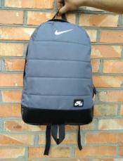 Стильный молодежный мужской рюкзак 4