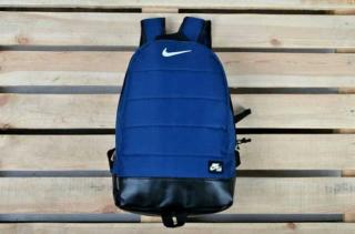 Стильный молодежный мужской рюкзак 2