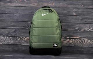 Стильный молодежный мужской рюкзак 7