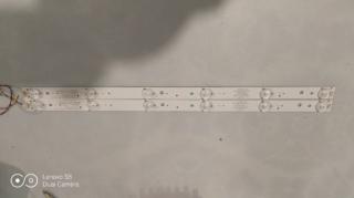 "LED планки для телевизора Ergo 24"""