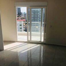 Предлагается купить двухкомнатную новую квартиру в Алании в современно 5
