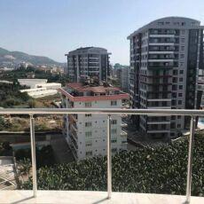 Предлагается купить двухкомнатную новую квартиру в Алании в современно 3