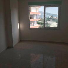 Предлагается купить двухкомнатную новую квартиру в Алании в современно 7