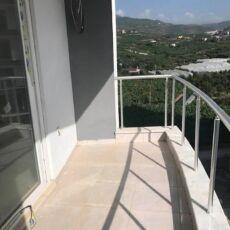 Предлагается купить двухкомнатную новую квартиру в Алании в современно 4