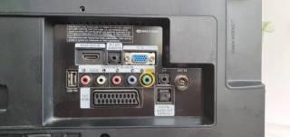 Телевизор Samsung 3