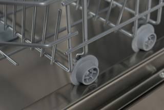 Посудомоечная машина HOTPOINT ARISTON LFD 11M121 CX EU 6