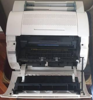 Лазерный принтер Canon LBP-1120/ + 2 оригинальных катриджа 3