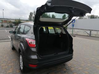 Ford escape 2017, рестайлинг 3