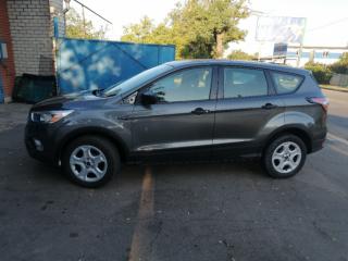 Ford escape 2017, рестайлинг 9