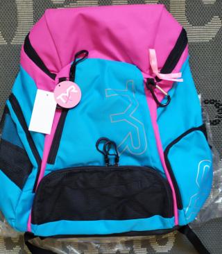 Рюкзак для плавания TYR 2