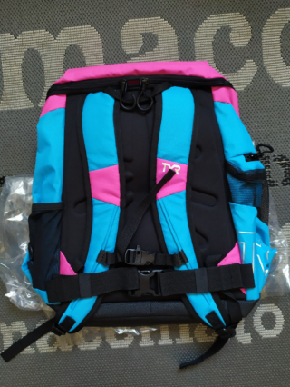 Рюкзак для плавания TYR 3