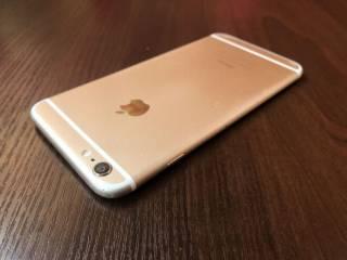 Apple Iphone 6 Plus (6+) 64gb Gold Neverlock 7