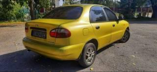 Daewoo Sens 1.3i 2007 4