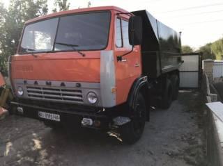 Камаз 5511 Самоскид 9
