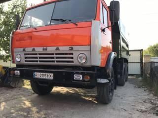 Камаз 5511 Самоскид