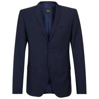s.Oliver Premium пиджак р.46 100% шерсть меринос шерстяной классика