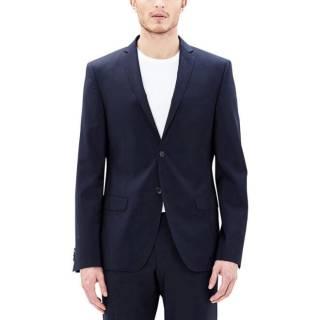 s.Oliver Premium пиджак р.46 100% шерсть меринос шерстяной классика 2