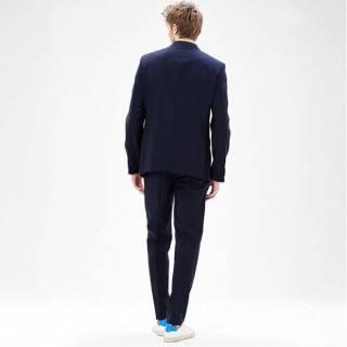 s.Oliver Premium пиджак р.46 100% шерсть меринос шерстяной классика 6