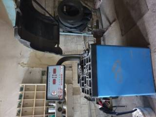 Комплект шиномонтажного оборудов Trommelberg для СТО 6